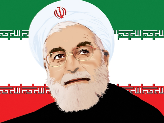 Hassan Rouhani-lower res