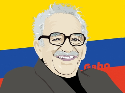Gabriel Garcia Marquez-lower res